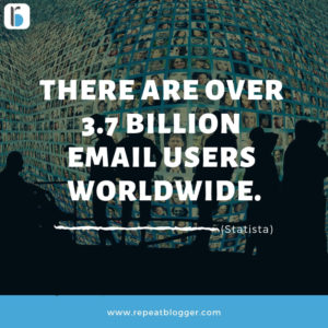Email Users Worldwide Stats Image