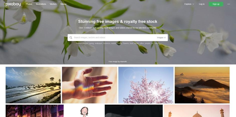 Pixabay-best-royalty-free-stock-photo-site