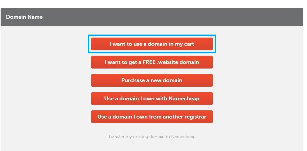 choosing-primary-domain-for-hosting