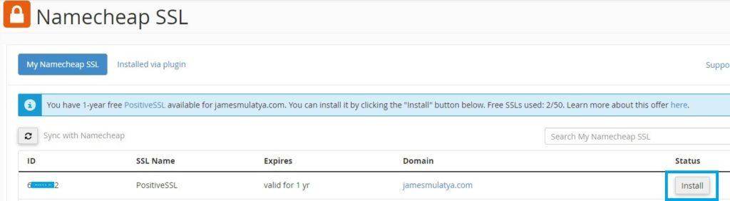 Possitive-SSL-certificate-installation