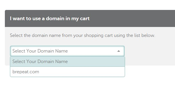 hosting-primary-domain-selection