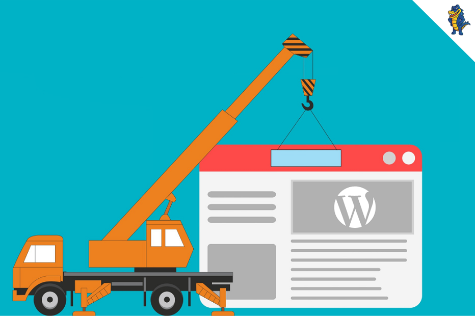 How To Start A WordPress Blog With HostGator In Under 30 Minutes