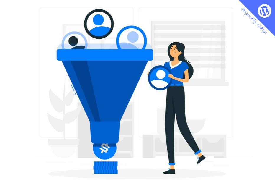 How To Create A Simple Sales Funnel In WordPress For FREE